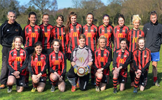 We Sponsor Winchester City Flyers